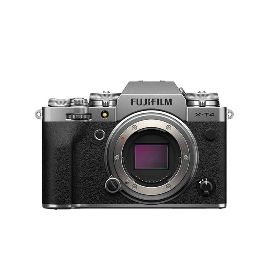 Fujifilm Camera X-T4 Body - รับประกันร้าน Digilife Thailand 1ปี
