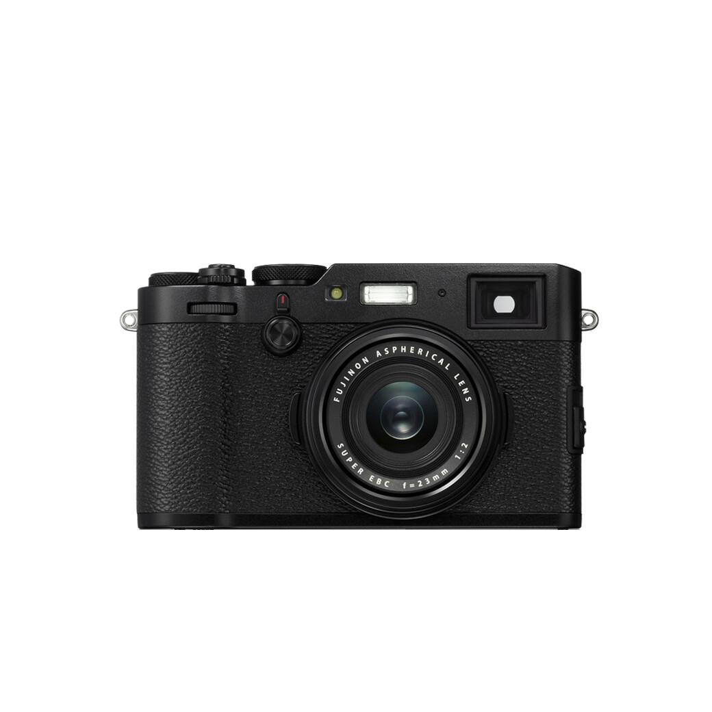 Fujifilm Camera X100F - รับประกันร้าน Digilife Thailand 1ปี