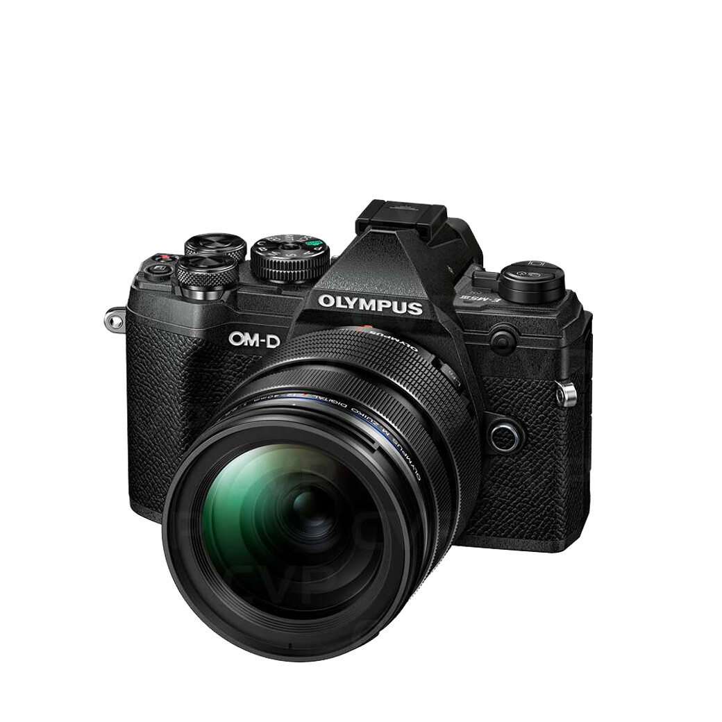 Olympus OM-D E-M1 Mark II Kit 12-40 mm. F2.8 Pro- รับประกันร้าน Digilife Thailand 1ปี