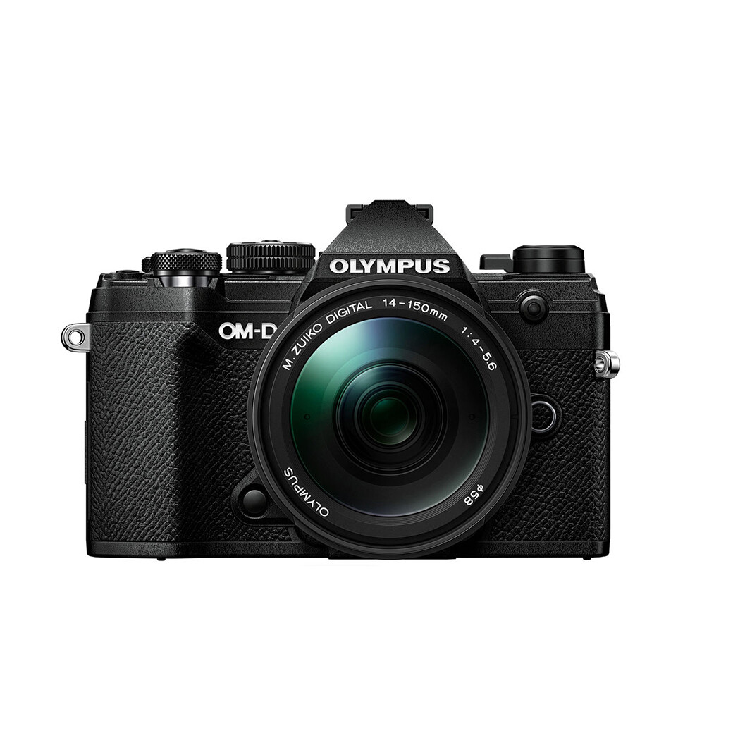 Olympus OM-D E-M5 Mark III Kit 14-150 mm. F4.0-5.6 III- รับประกันร้าน Digilife Thailand 1ปี