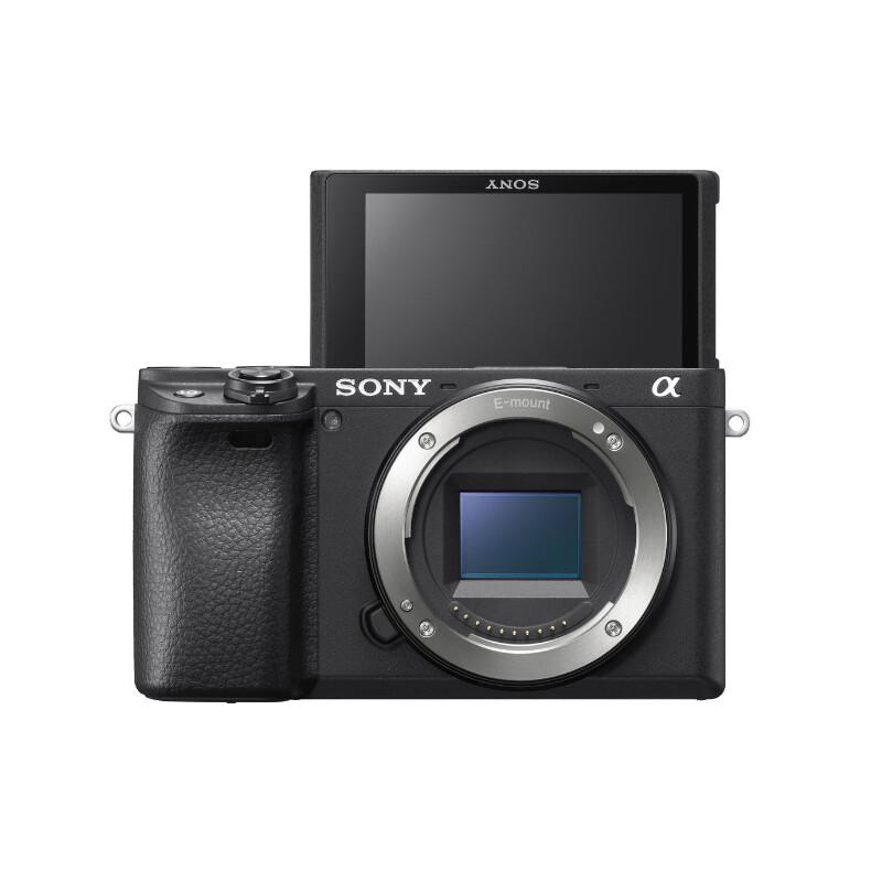 Sony Camera A6400 Body - รับประกันร้าน Digilife Thailand 1ปี