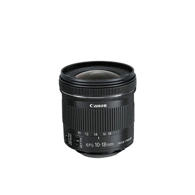 Canon Lens EF-S 10-18 mm. F4.5-5.6 IS STM - รับประกันร้าน Digilife Thailand 1ปี