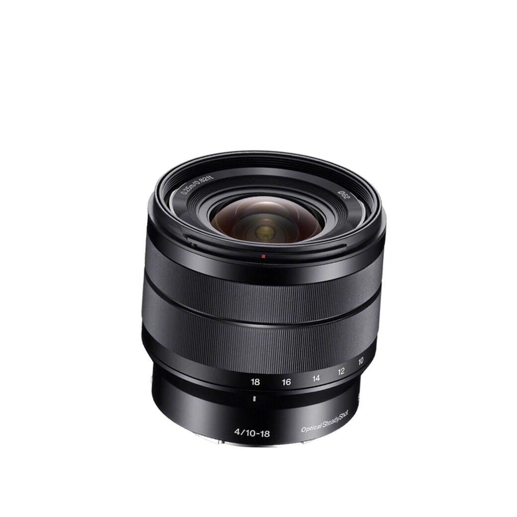 Sony Lens E 10-18 mm. F4 OSS - รับประกันร้าน Digilife Thailand 1ปี