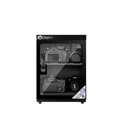 Dry Cabinet DB-30C  ตู้กันชื้น 30L ลิตร - รับประกันร้าน Digilife Thailand  3ปี