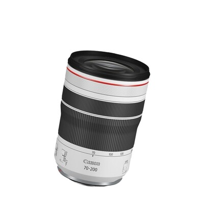Canon Lens RF 70-200 mm. F4L IS USM [ For EOS R, RP ] - รับประกันร้าน Digilife Thailand 1ปี