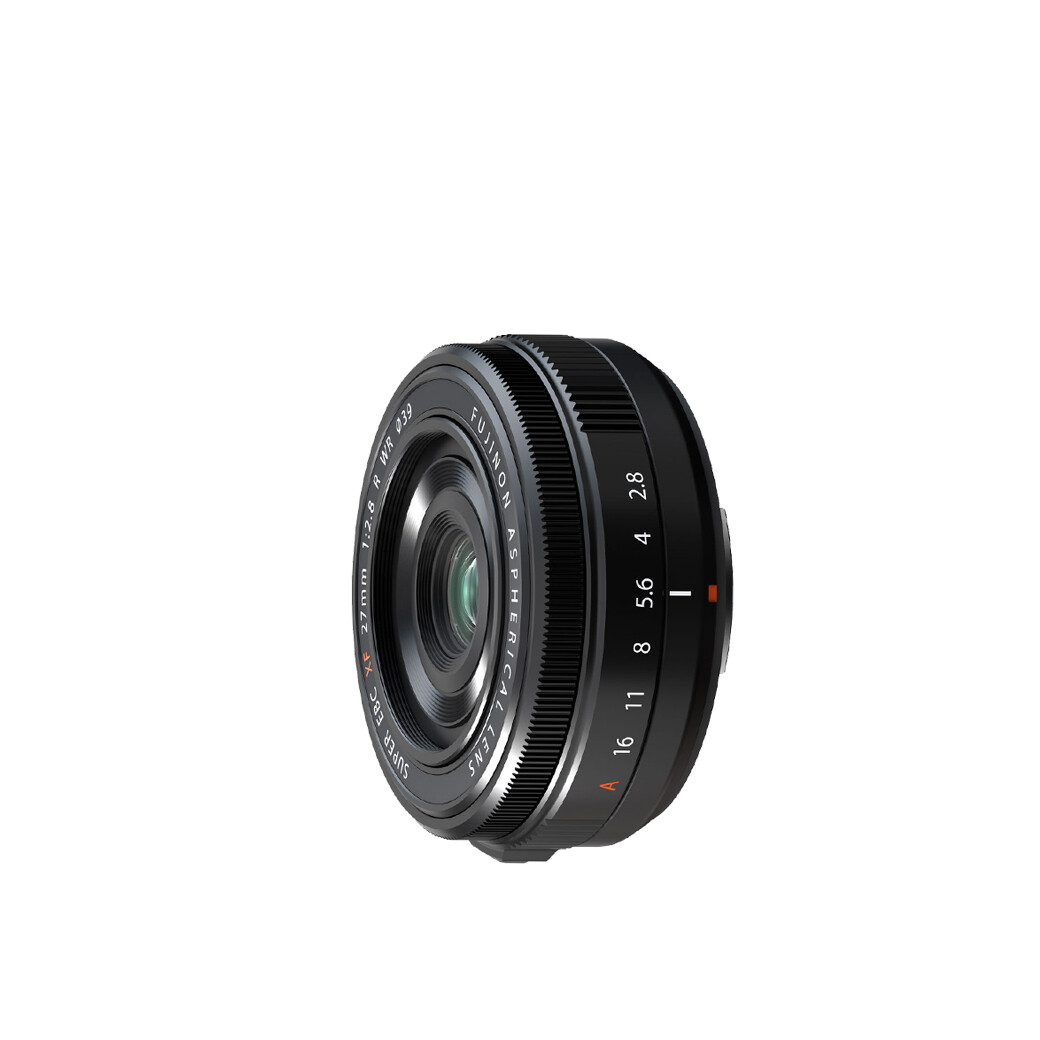 Fuji Lens XF 27 mm. F2.8R WR - รับประกันร้าน Digilife Thailand 1ปี