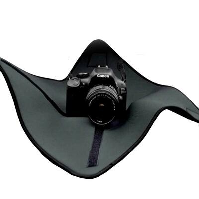 Selens ผ้าห่อกล้อง 35*35 ซม. - Neoprene Wrap Cloth Soft Protect Cover