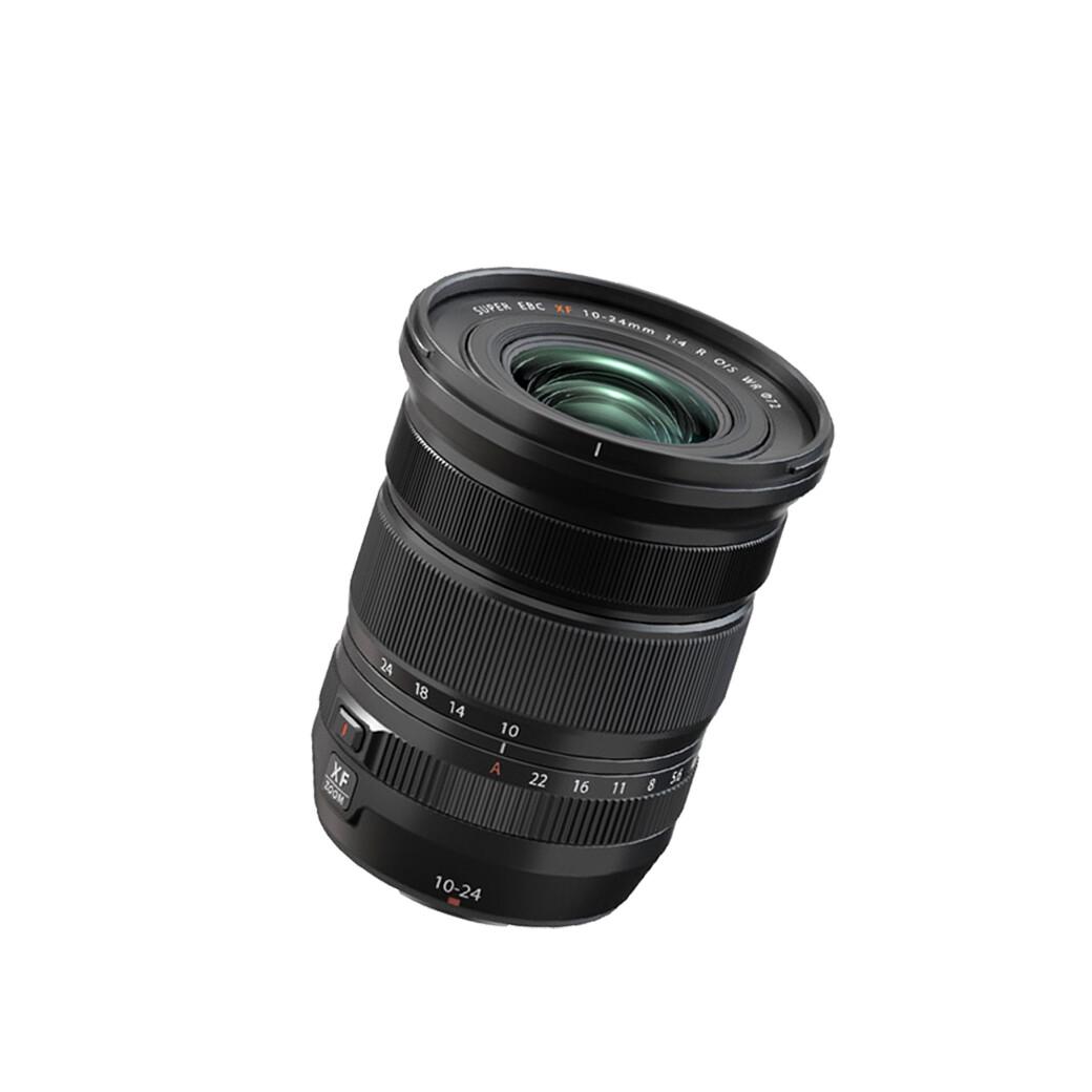 Fuji Lens XF 10-24 mm. F4R OIS WR - รับประกันร้าน digilife Thailand 1ปี