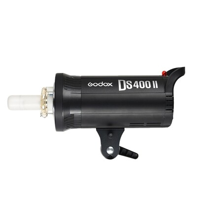 Godox Flash DS400II [ DS400 II - 400w ] - Bowen Mount - รับประกันศูนย์ Godox Thailand 2ปี
