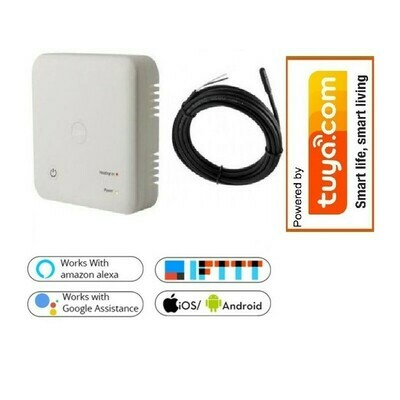 OptimaW BASIC Wifi thermostaat