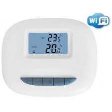 Optima W R3 WIFI thermostaat
