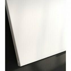 2 Heat glad paneel, 59,5x119,5 cm,600 watt (meer info)