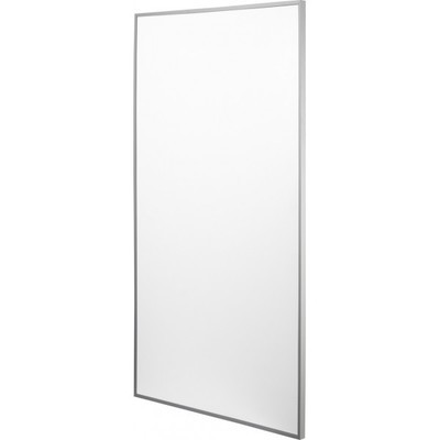 2Heat glad paneel plus lijst, 60x60 cm, 300 watt (meer info)