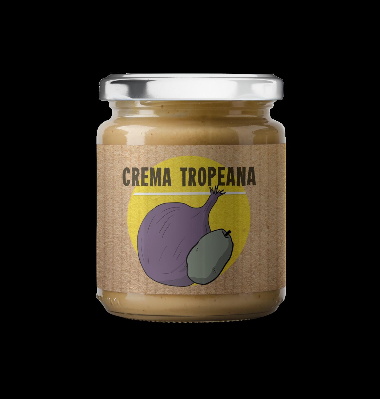 Crema Tropeana