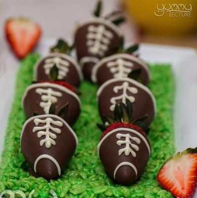 Chocolate covered Strawberries (Pickup only - Dallas TX)