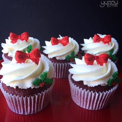 Cupcakes (Pickup only - Dallas TX)