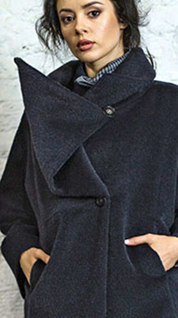 Пальто Сури