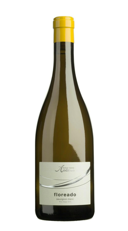 TRENTINO A.A.  * Cantina Andrian - Sauvignon Blanc Floreado 2020 (93 punti)