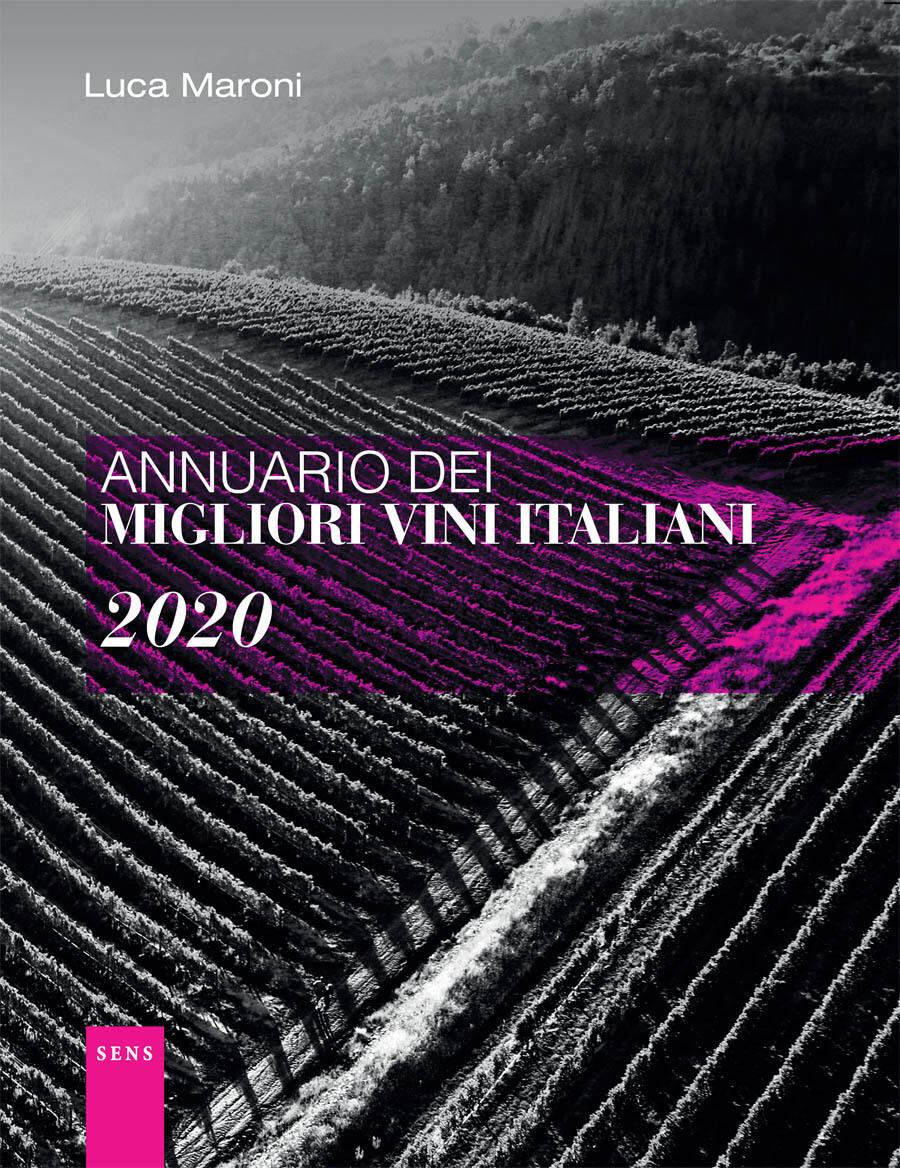 Annuario dei Migliori Vini Italiani 2020 - Luca Maroni