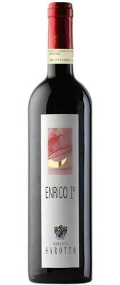 PIEMONTE * Roberto Sarotto - Langhe Rosso Enrico I  (99 punti)