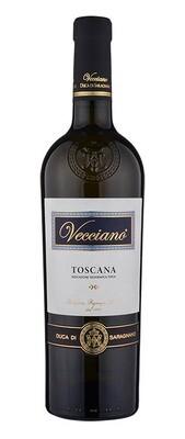 TOSCANA * Duca di Saragnano - Vecciano Bianco 2019 (99 punti)