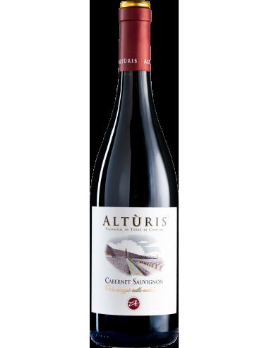 FRIULI * Alturis - Cabernet Sauvignon 2019 (97 Punti)