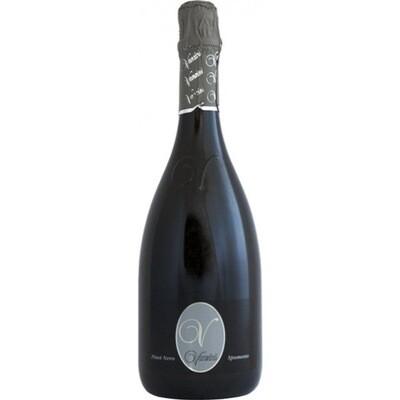 LOMBARDIA * Vanzini - Pinot Nero Extra Dry Magnum