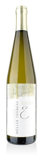 TRENTINO A.A. * Valle Isarco - Muller Thurgau 2018 (90 punti)