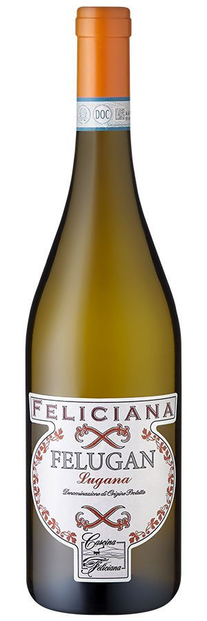 LOMBARDIA * Feliciana - Lugana Felugan 2019 (94 punti)