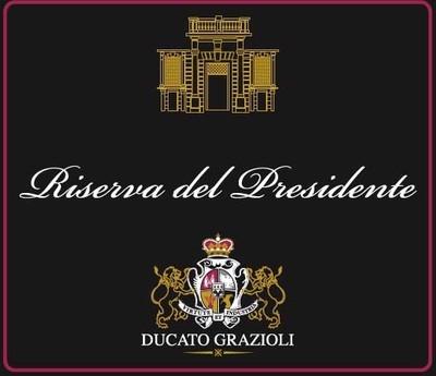 LAZIO * Ducato Grazioli - Riserva del Presidente 2015 (96 punti)