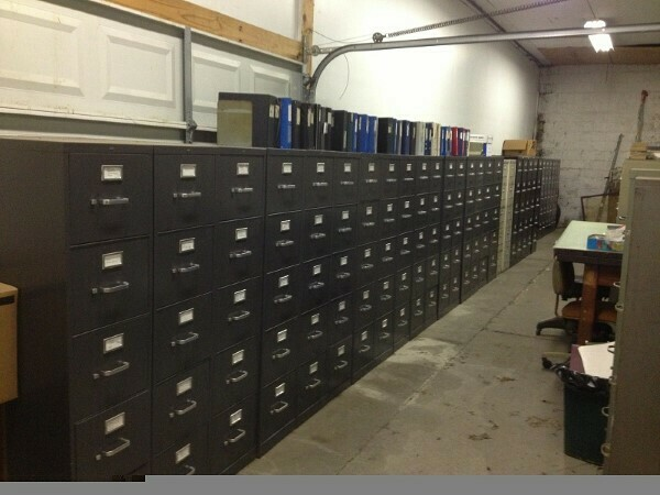 50 YEAR MACHINE TOOL COLLECTION
