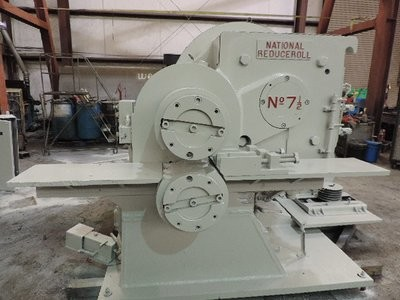 ​​1 – USED NATIONAL FORGING ROLL