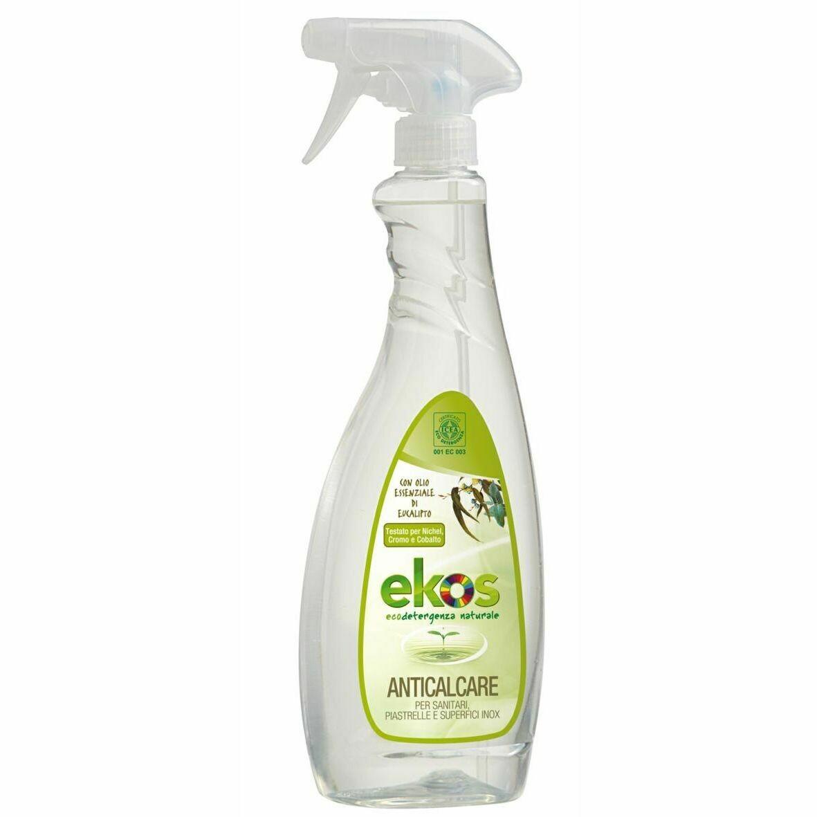 Spray anticalcare Ekos