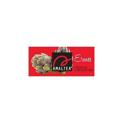 Crema di carciofi BIO Ermes Amaltea