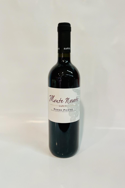 "Monte Nereto ""Saputi"" Rosso Piceno DOC"