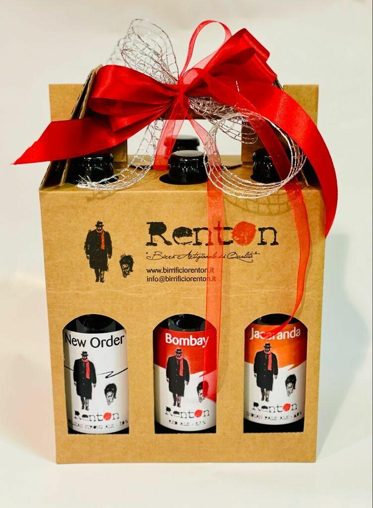 Box 6 birre Renton