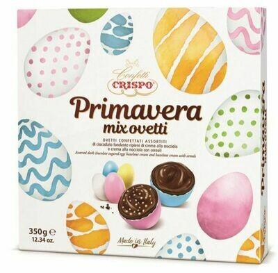 """""""Primavera"""" mix ovetti Crispo 350gr"""