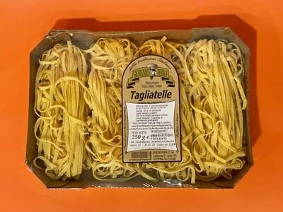 """Tagliatelle all'uovo """"Giovanni Perna"""" 250gr"""