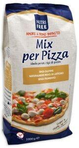 "Mix per Pizza ""NUTRIFREE"" 1Kg"