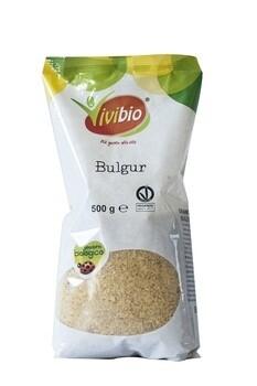 Bulgur VIVIBIO 500 gr