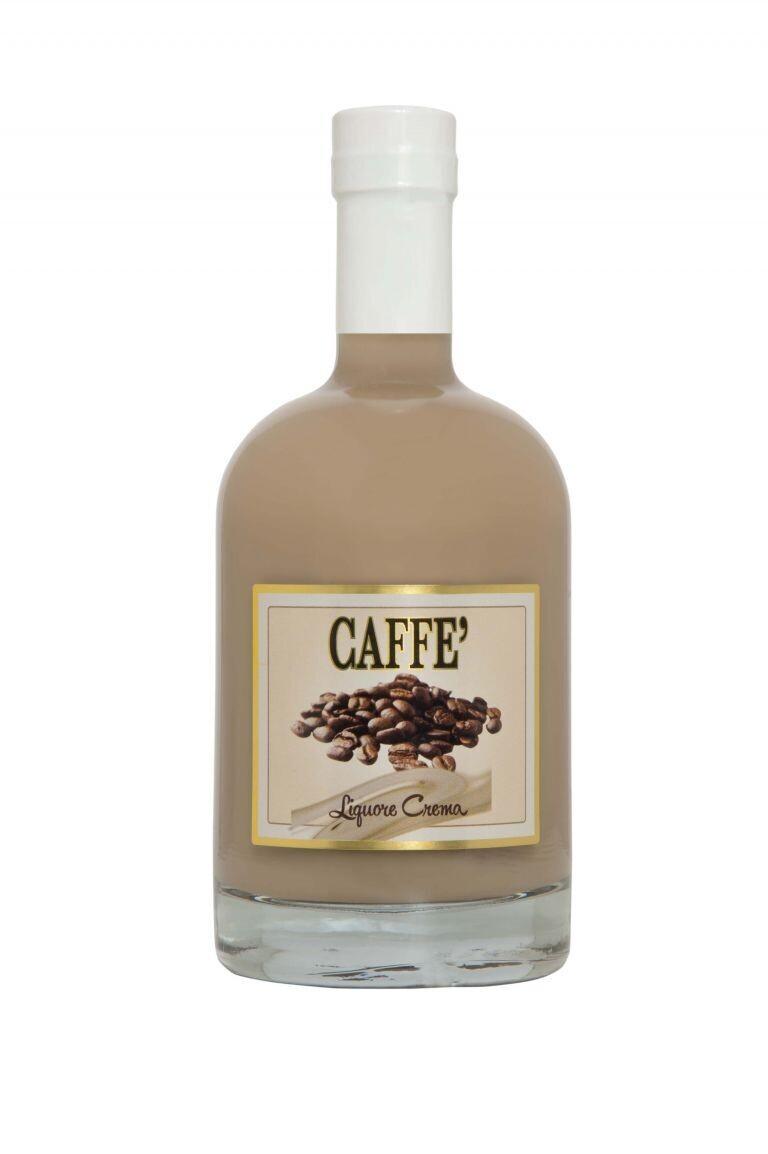 Crema di liquore CAFFE Bellini 50 cl