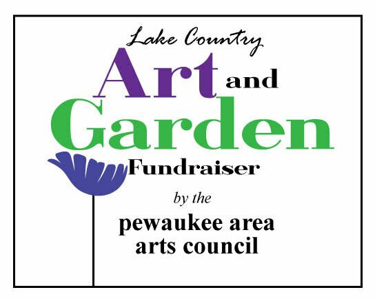 Lake Country Art & Garden Fundraiser - Donation