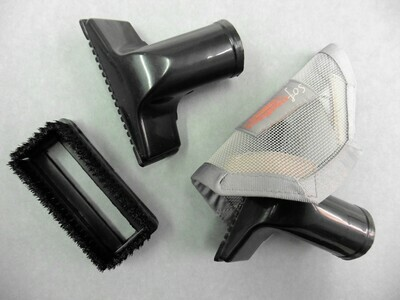 Sofvac cleaning tool (nozzle with standard nylon cover)