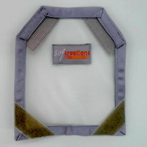 Standard nylon cover (cover without nozzle)
