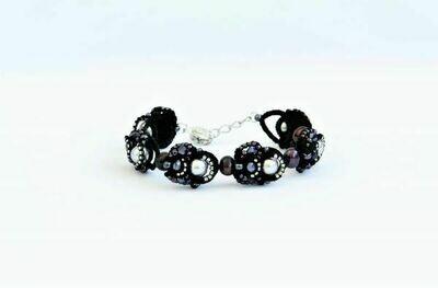 """Lacy bracelet """"Olga"""""""