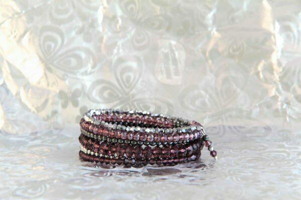Bracelet-memory