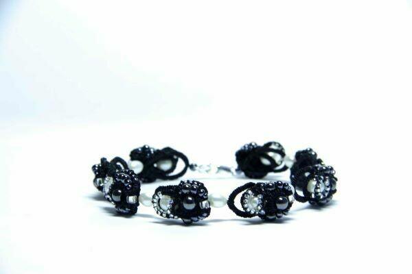 Multiflace bracelet