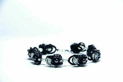 """Multiflace bracelet """"Inspiration"""""""