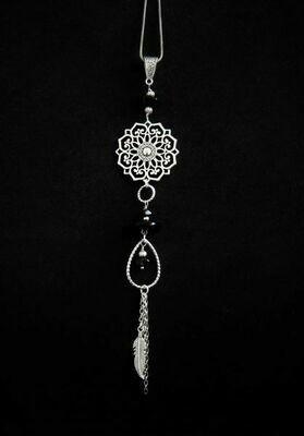"Suspension (pendant) ""Yasmin"""