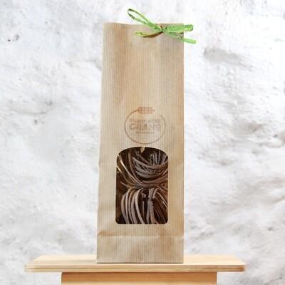 Linguine Di Grani Antichi Bio Al Cacao